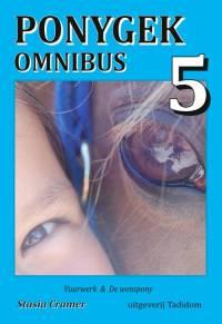 Cover Ponygek Omnibus 5 200 px breed