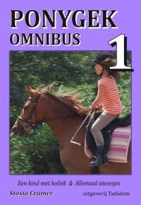 Cover Ponygek Omnibus 1 200 px breed