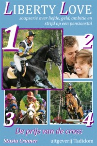 CoverDeprijsvandecross300breed