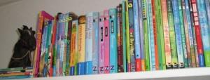 boekenplankvol