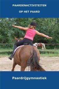 Paardrijgymnastiek