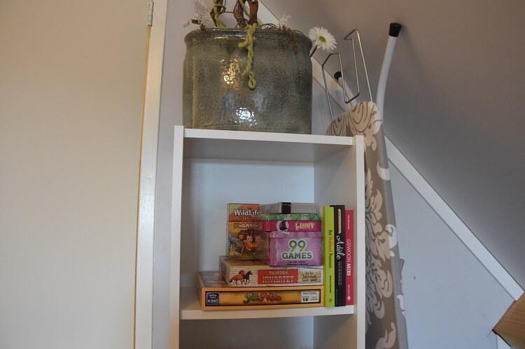 Plank boekenkast Studio Hippago